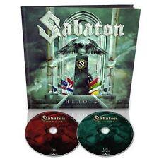 Heroes by Sabaton (CD, May-2014, Nuclear Blast)