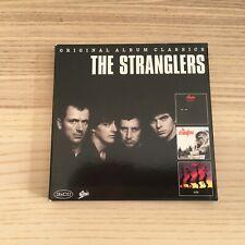 The Stranglers _ Original Album Classics _ 3 X CD Album BoxSet _ 2011 Sony NM
