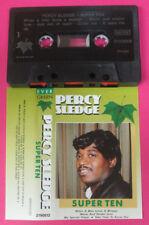 MC PERCY SLEDGE Super ten holland EVER GREEN 2190012 no cd lp vhs dvd