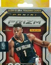 2020-21 Panini Prizm Basketball #1-#250 You Pick Finish Your Set Free Shipping!