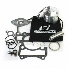 Suzuki Wiseco LTF250 LT F250 LT 250F QuadRunner 87-1996 Top End Kit 66.50mm Bore