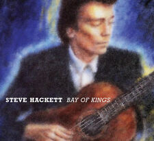 Steve Hackett : Bay of Kings CD (2013) ***NEW***