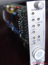 STUDER REVOX A80 PILOT AMPLIFIER 1.080.932.81  new