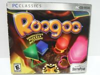Roogoo Video Game