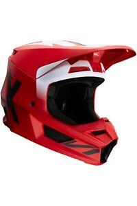 Fox Racing V1 WERD SE Helmet