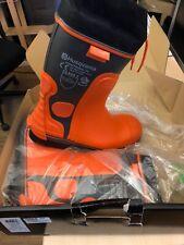 Protective Boots husqvarna Class 2 EU46