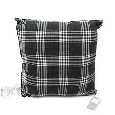 """Hallmart Collectibles (HMC) 20"""" Decorative Pillow Collection - Black & White"""