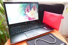 HP Envy DV7 l 17 Zoll FULLHD l CORE i7 I 12GB RAM l 1500GB l BLURAY l AKKU NEU