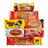 Peanut butter-mix: 7 Different Kinds Peanut Butter Cups (31,41 €/ kg)