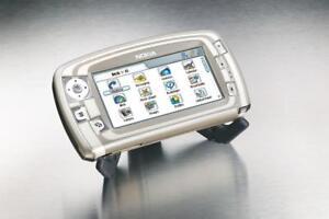 Original Nokia 7710 Smartphone 2G GSM 900/1800/1900 (Tri-Band) Unlocked