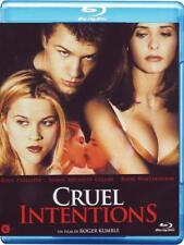 Cruel Intentions. Prima regola: non innamorarsi (1999) BRD