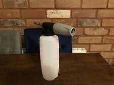 More details for kranzle genuine snow foam lance / cannon quick release version k7 / k10