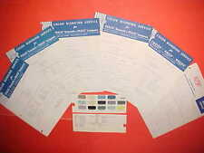 1945-1966 CITROEN ID19 DS19 AMI-6 2CV TRACTION AVANT 11CV DS21 SEDAN PAINT CHIPS