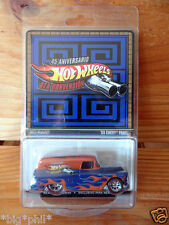 Hot Wheels 2013 Mexico Convention Ltd Ed '55 CHEVY PANEL in HW Protector (A+/A)