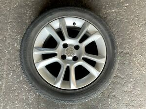 VAUXHALL CORSA D GENUINE ALLOY WHEEL WITH TYRE 195/55 R16