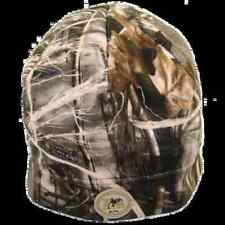 Final Approach FA Brand Duck Goose Hunting Fleece Skull Cap Beanie Max 4 Camo