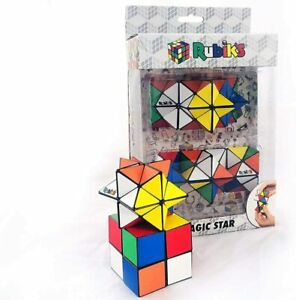 Rubiks Magic Star 2 Pack Gift Set