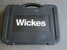 Original sacoche pour perceuse sans fil li-ion Wickes 10,8 V 1,3 Ah 141086