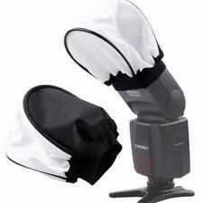 Bounce Flash Diffuser Dome Cover for Canon  Speedlite Speedlight KV