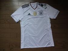 Germany 100% Original Soccer Jersey Shirt 2017 Home BNWT Japanese L