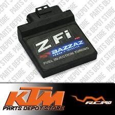 2015 15 KTM RC 390 DUKE 390 BAZZAZ Z-FI FUEL INJECTOR CONTROLLER UNIT FI ZFI