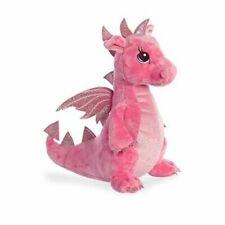 Aurora World 30836 Dahlia Dragon Pink