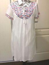 Viscose Summer Shift Dresses for Women