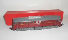 "Gützold Diesel Locomotive BR120 245-6 "" Taiga Drum "" GDR (M4"