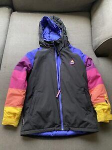 Girls Burton Snowboarding Jacket and Pants