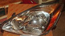 '04-'05 Toyota Siena Left Headlight Used OEM (4887)