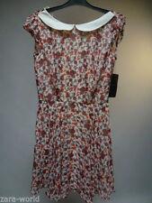 Zara Short Sleeve Dresses Kaftan/Beach