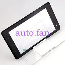 Touch Screen per Huawei Ideos S7 Slim S7-201u Nero OEM Sped. ITA