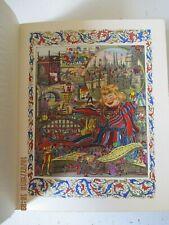 """Rabelais """" Le Cinquième Livre """"  ill. par Gradassi   1964   Le Chant des Sphères"""