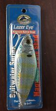 "OFFSHORE ANGLER LAZER EYE - 6 3/4"" ~ SALTWATER SERIES LURE NIP - GOGGLE EYE"