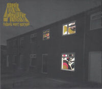 Arctic Monkeys : Favourite Worst Nightmare CD Digipak FASTPOST