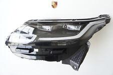 Range Land Rover Velar L560 Dynamic Xenon Matrix Led Headlight J8a2-13w030 XL19