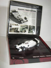 1:43 HONDA RA 099 J. Verstappen 1999 Prototype MINICHAMPS 436990099 OVP NEW
