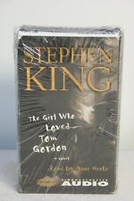 The Girl Who Loved Tom Gordon by Stephen King (1999, Cassette, Unabridged)