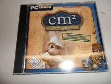 PC  cm² - Crazy Machines II