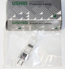 New Genuine OEM Ushio EVD 400w 36v Projector Projection Halogen Lamp Bulb