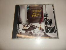 CD Gap Band-Ain 't nothin' but a party