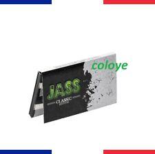 JASS Classic REGULAR Lots 2 Carnets de Feuilles à Rouler