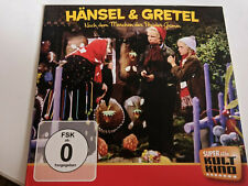 Hänsel und Gretel DVD Super Illu NEU OVP   Märchen