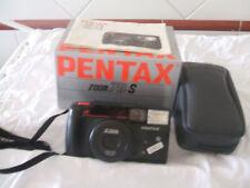 MACCHINA FOTOGRAFICA PENTAX ZOOM-70-S