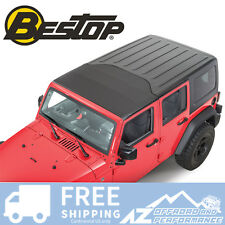 Bestop Sunrider® For Hartop 07 18 Jeep Wrangler JK JKU 52450 17 Black