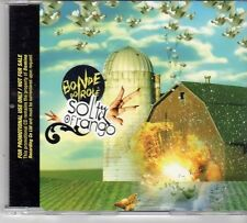 (EX351) Bonde Do Rolê, Solta Ofrango - 2007 DJ CD