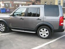 land rover discovery 3 2.7 tdv6 hse 7 seater 2008