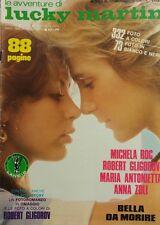 LE AVVENTURE DI LUCKY MARTIN N.135 1978
