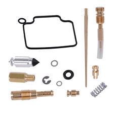 Metal Carburetor Rebuild Repair Carb Kit Fit For Honda TRX400EX 1999-2004 03-044