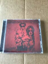 Motley Crüe Greatest Hits  CD Canada Label - Ships Fast